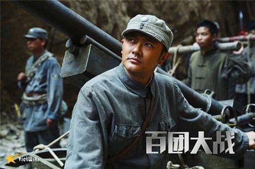Cảnh trong phim Bách Đoàn Đại Chiến - 1