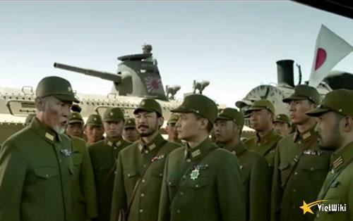 Cảnh trong phim Bách Đoàn Đại Chiến - 4