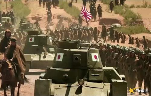 Cảnh trong phim Bách Đoàn Đại Chiến - 5