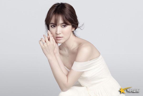 Chiêm ngưỡng nhan sắc đệ nhất mỹ nhân Hàn Quốc Song Hye Kyo - 13