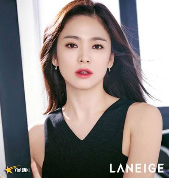 Chiêm ngưỡng nhan sắc đệ nhất mỹ nhân Hàn Quốc Song Hye Kyo - 16