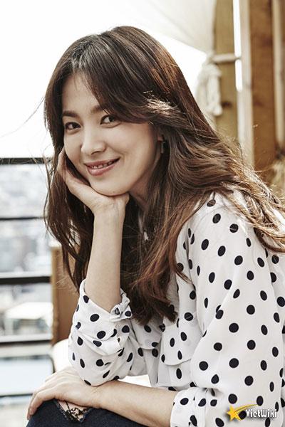 Chiêm ngưỡng nhan sắc đệ nhất mỹ nhân Hàn Quốc Song Hye Kyo - 2