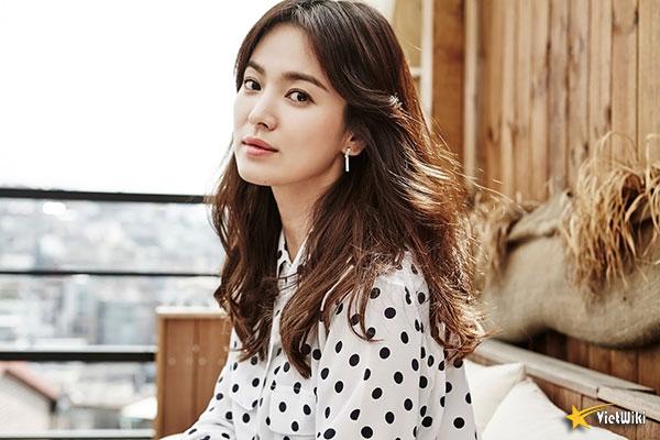 Chiêm ngưỡng nhan sắc đệ nhất mỹ nhân Hàn Quốc Song Hye Kyo - 3