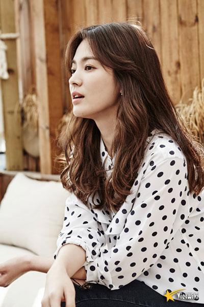 Chiêm ngưỡng nhan sắc đệ nhất mỹ nhân Hàn Quốc Song Hye Kyo - 4