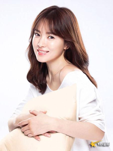 Chiêm ngưỡng nhan sắc đệ nhất mỹ nhân Hàn Quốc Song Hye Kyo - 6