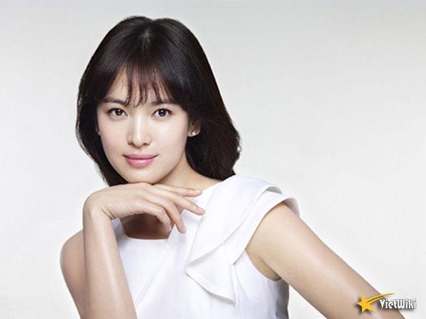 Chiêm ngưỡng nhan sắc đệ nhất mỹ nhân Hàn Quốc Song Hye Kyo - 7