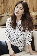 Chiêm ngưỡng nhan sắc đệ nhất mỹ nhân Hàn Quốc Song Hye Kyo