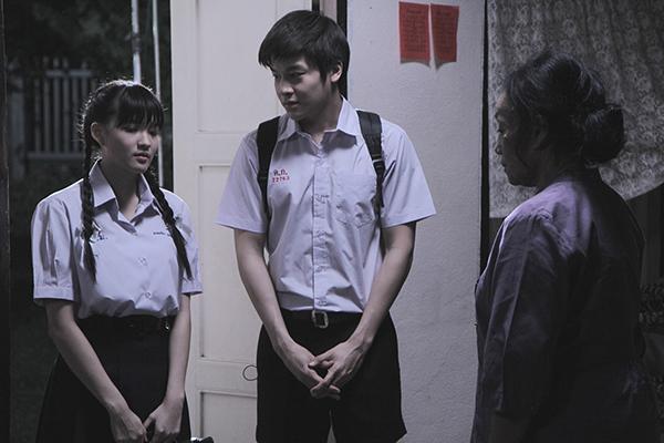 Cảnh trong phim Ngôi trường ma ám (ThirTeen Terrors) - 1