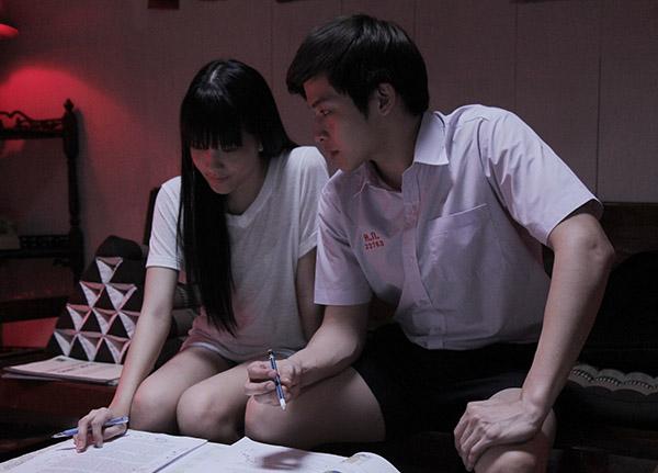 Cảnh trong phim Ngôi trường ma ám (ThirTeen Terrors) - 2