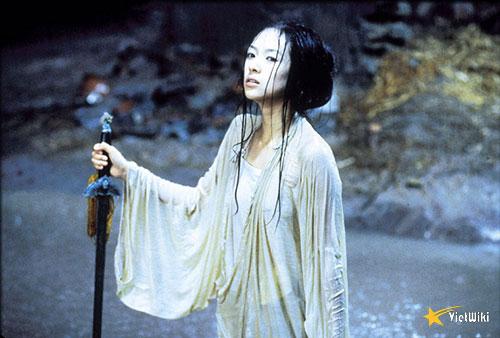 Cảnh trong phim Ngọa Hổ Tàng Long - 3