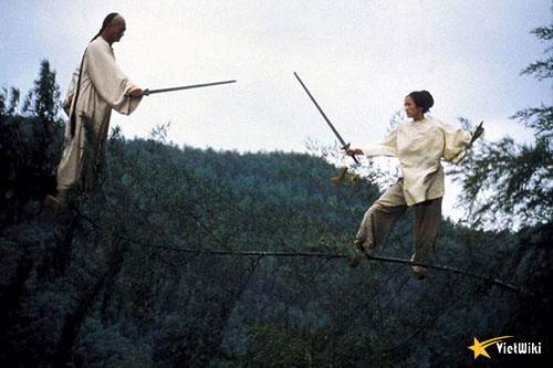 Cảnh trong phim Ngọa Hổ Tàng Long - 5