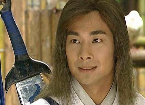 Tạo hình Nhiếp Phong trong phim Phong Vân