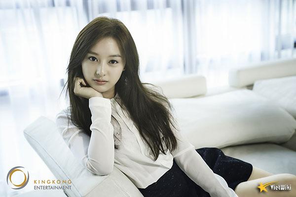Chiêm ngưỡng nhan sắc nữ thần vạn người mê Kim Ji Won - 10