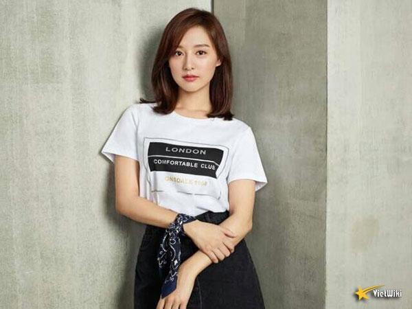 Chiêm ngưỡng nhan sắc nữ thần vạn người mê Kim Ji Won - 12