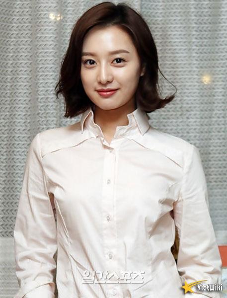 Chiêm ngưỡng nhan sắc nữ thần vạn người mê Kim Ji Won - 20