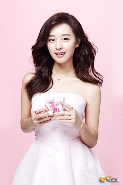 Chiêm ngưỡng nhan sắc nữ thần vạn người mê Kim Ji Won - 3