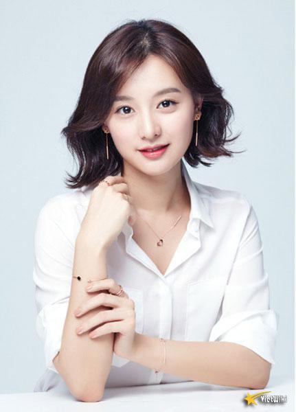 Chiêm ngưỡng nhan sắc nữ thần vạn người mê Kim Ji Won - 6