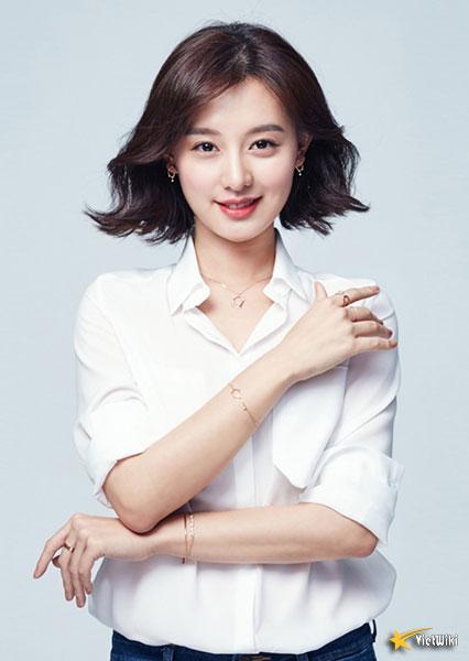 Chiêm ngưỡng nhan sắc nữ thần vạn người mê Kim Ji Won - 8