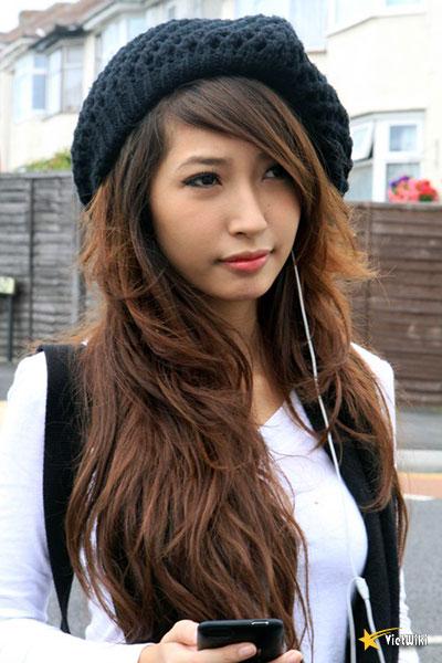 Ngắm vẻ đẹp nhí nhảnh và dễ thương của cô bé Dâu Tây Khổng Tú Quỳnh - 17