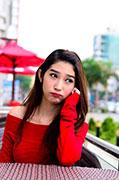 Ngắm vẻ đẹp nhí nhảnh và dễ thương của cô bé Dâu Tây Khổng Tú Quỳnh