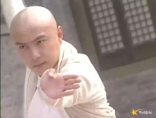 Cảnh trong phim Thiếu niên Trương Tam Phong - 1