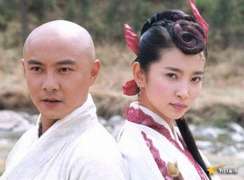 Cảnh trong phim Thiếu niên Trương Tam Phong - 2