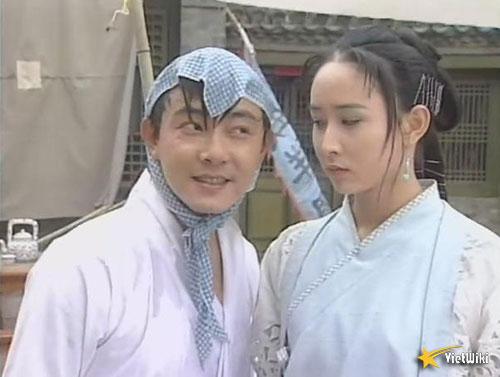 Cảnh trong phim Thiếu niên Trương Tam Phong - 4