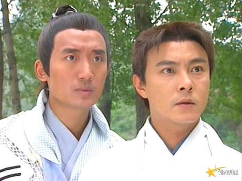 Cảnh trong phim Thiếu niên Trương Tam Phong - 5