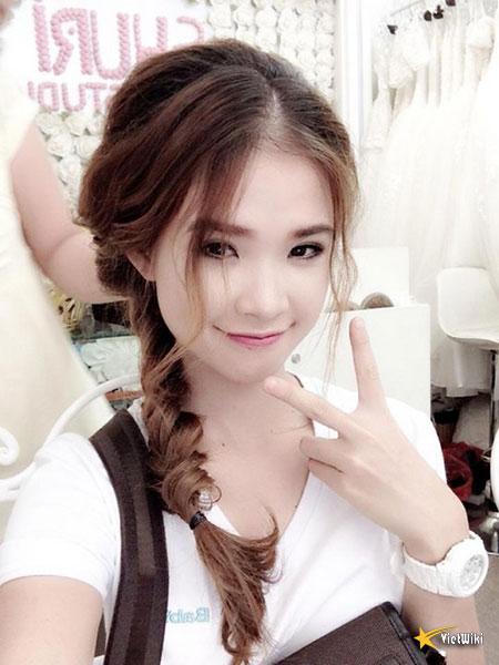 Vẻ đẹp cực kỳ đáng yêu và dễ thương của ca sĩ Khởi My - 13