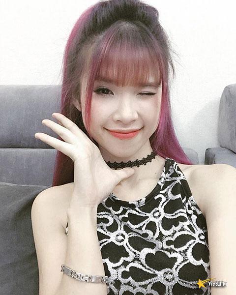 Vẻ đẹp cực kỳ đáng yêu và dễ thương của ca sĩ Khởi My - 15