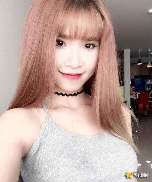 Vẻ đẹp cực kỳ đáng yêu và dễ thương của ca sĩ Khởi My - 16