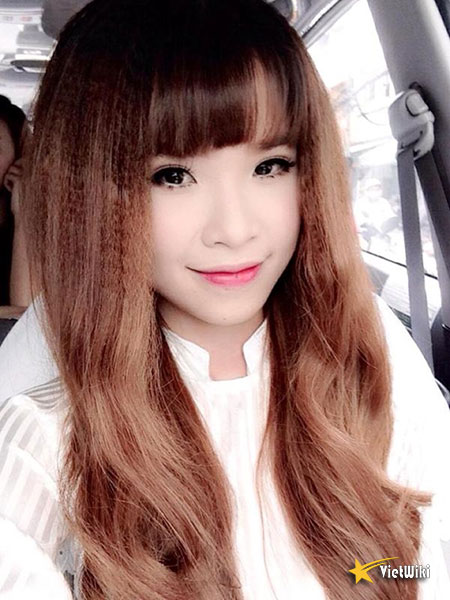 Vẻ đẹp cực kỳ đáng yêu và dễ thương của ca sĩ Khởi My - 3