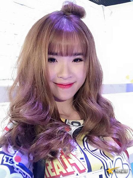 Vẻ đẹp cực kỳ đáng yêu và dễ thương của ca sĩ Khởi My - 9