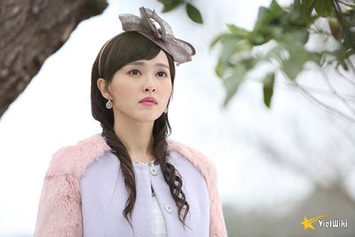 Cảnh trong phim Thiên Kim Nữ Tặc - 1
