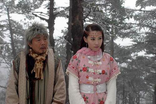 Cảnh trong phim Tuyết Vực Mê Thành - 1