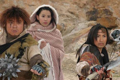 Cảnh trong phim Tuyết Vực Mê Thành - 2