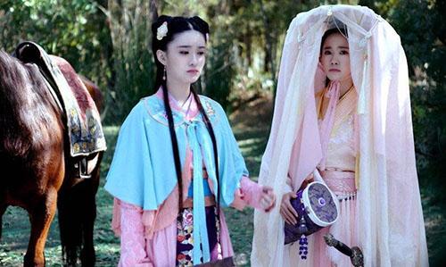 Cảnh trong phim Võ thần Triệu Tử Long - 2