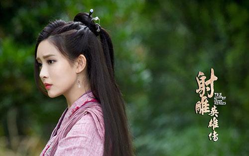 Cảnh trong phim Tân Anh Hùng Xạ Điêu - 3