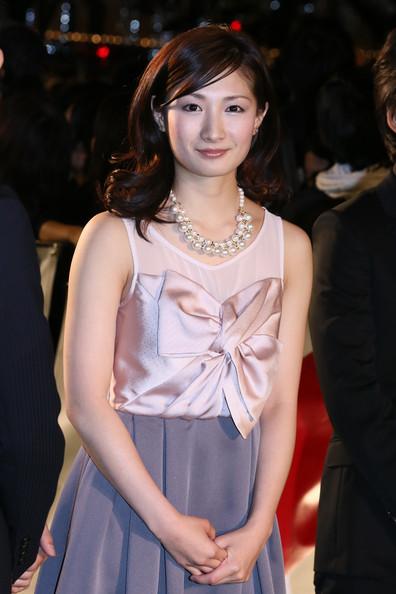 Ngắm vẻ đẹp nữ hoàng Karate Nhật Bản Rina Takeda - 14