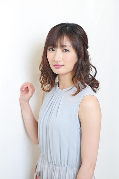 Ngắm vẻ đẹp nữ hoàng Karate Nhật Bản Rina Takeda - 2