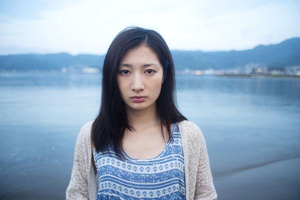 Ngắm vẻ đẹp nữ hoàng Karate Nhật Bản Rina Takeda - 3