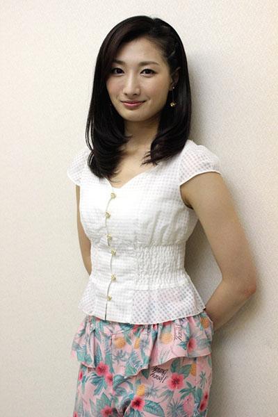 Ngắm vẻ đẹp nữ hoàng Karate Nhật Bản Rina Takeda - 7