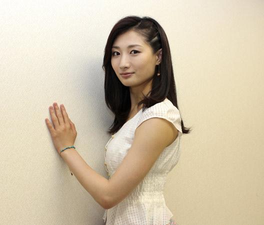 Ngắm vẻ đẹp nữ hoàng Karate Nhật Bản Rina Takeda - 8