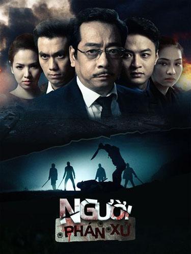 Poster của phim Người phán xử