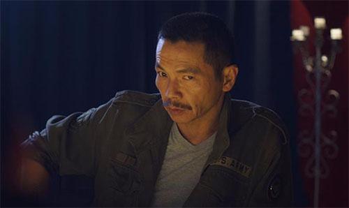 Cảnh trong phim Người phán xử - 5