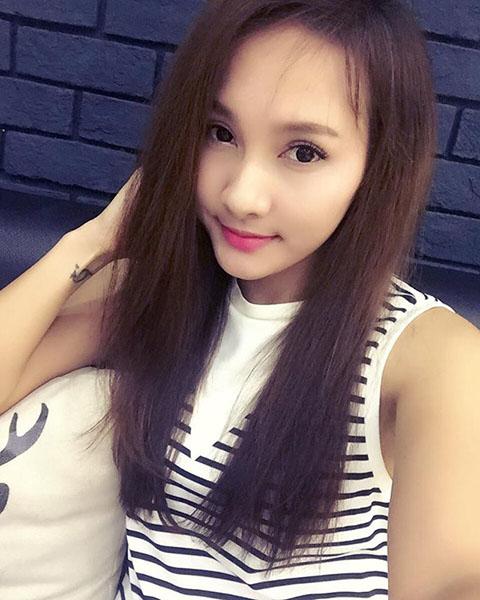 Ngắm nàng dâu Minh Vân - Bảo Thanh xinh đẹp ngoài đời thực - 10