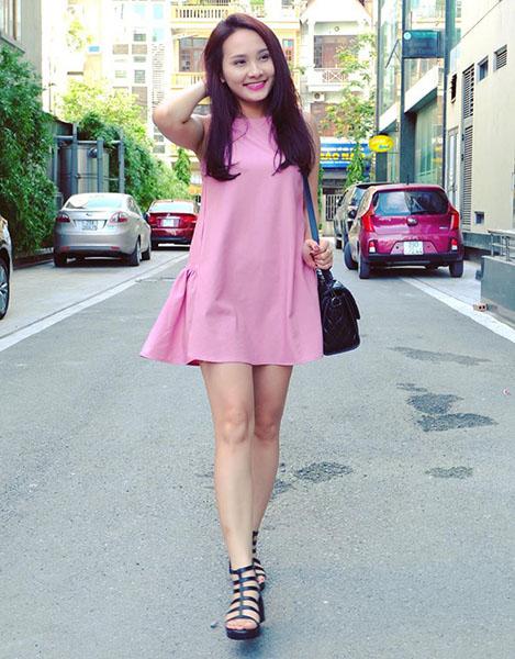 Ngắm nàng dâu Minh Vân - Bảo Thanh xinh đẹp ngoài đời thực - 15