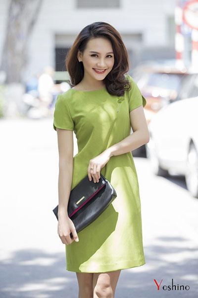 Ngắm nàng dâu Minh Vân - Bảo Thanh xinh đẹp ngoài đời thực - 17