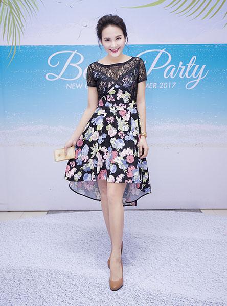 Ngắm nàng dâu Minh Vân - Bảo Thanh xinh đẹp ngoài đời thực - 18