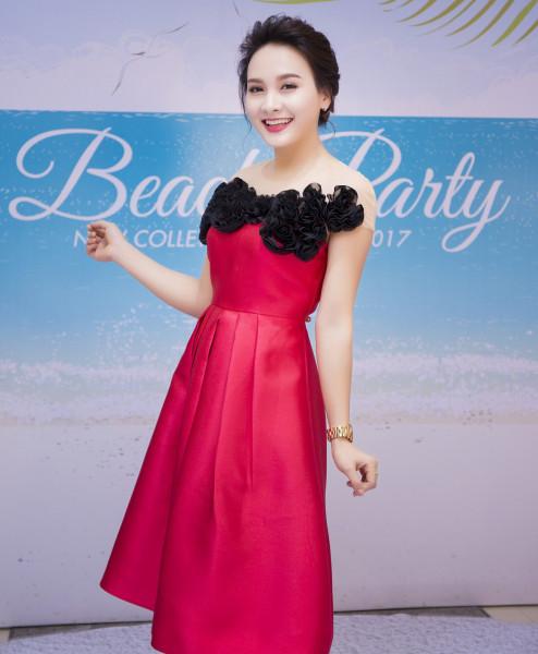 Ngắm nàng dâu Minh Vân - Bảo Thanh xinh đẹp ngoài đời thực - 20